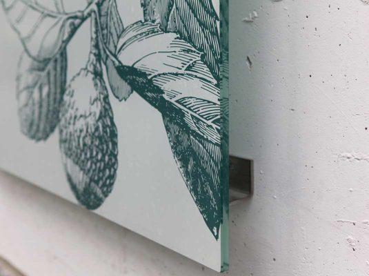 Cromoglass stampa digitale su vetro - Stampa digitale su piastrelle ...