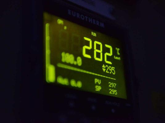 HST - Heat Soak Test