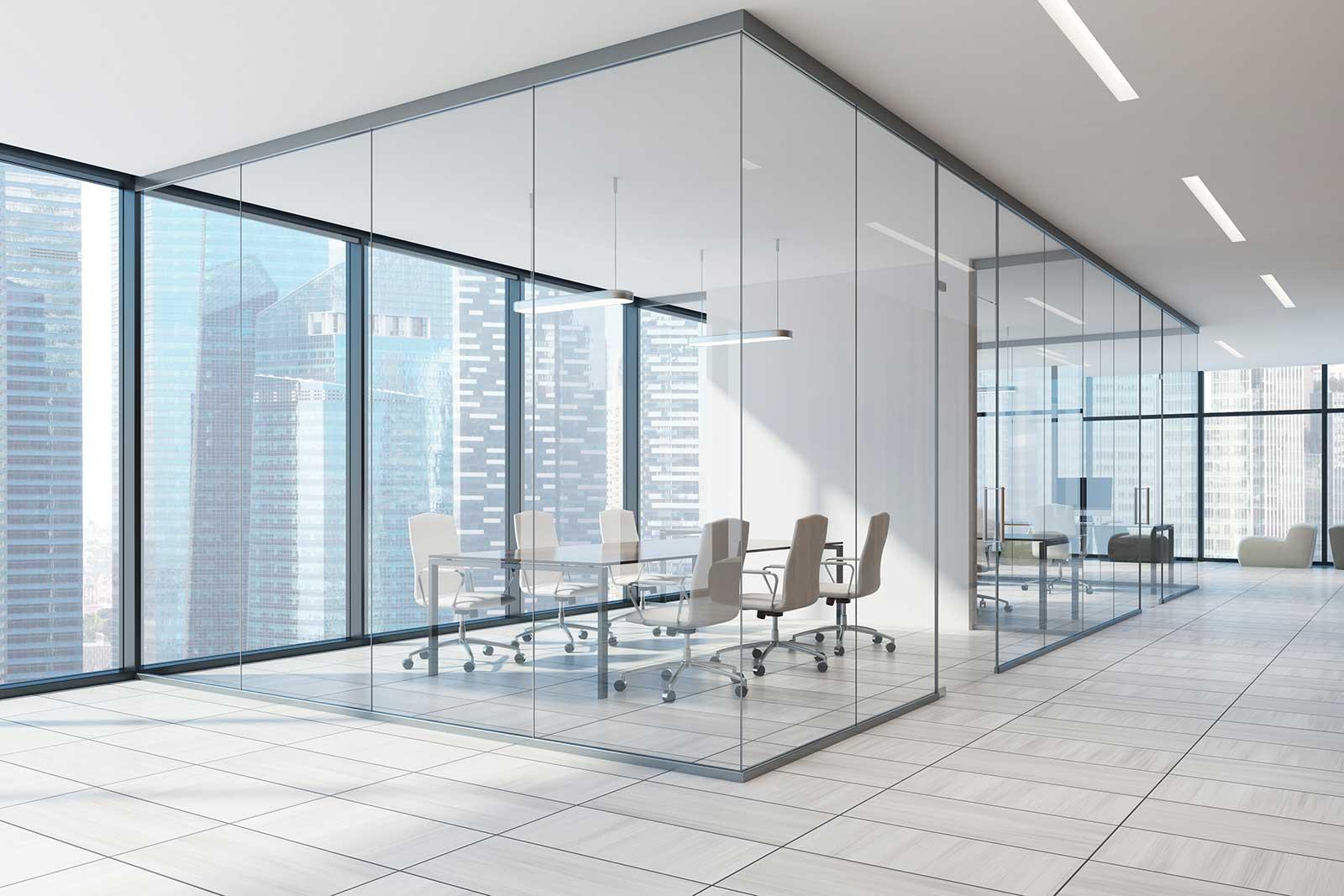 Contract e Interiors